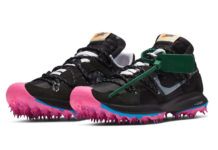 Off-White Nike Zoom Terra Kiger 5 Release Info