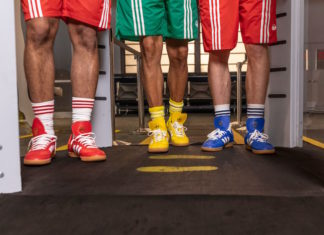 Oyster Holdings adidas Samba OG Collection Release Info