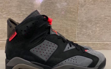 PSG Air Jordan 6 Release Info Price