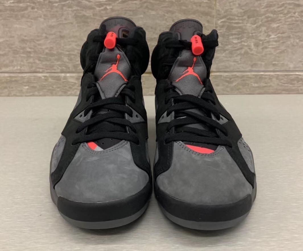 PSG Air Jordan 6 Release Info Price