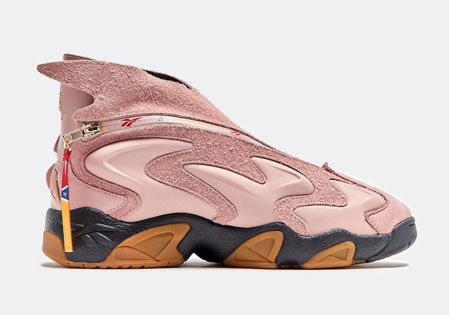 Pyer Moss Reebok Mobius Experiment 3 Pink Release Info | SneakerFiles