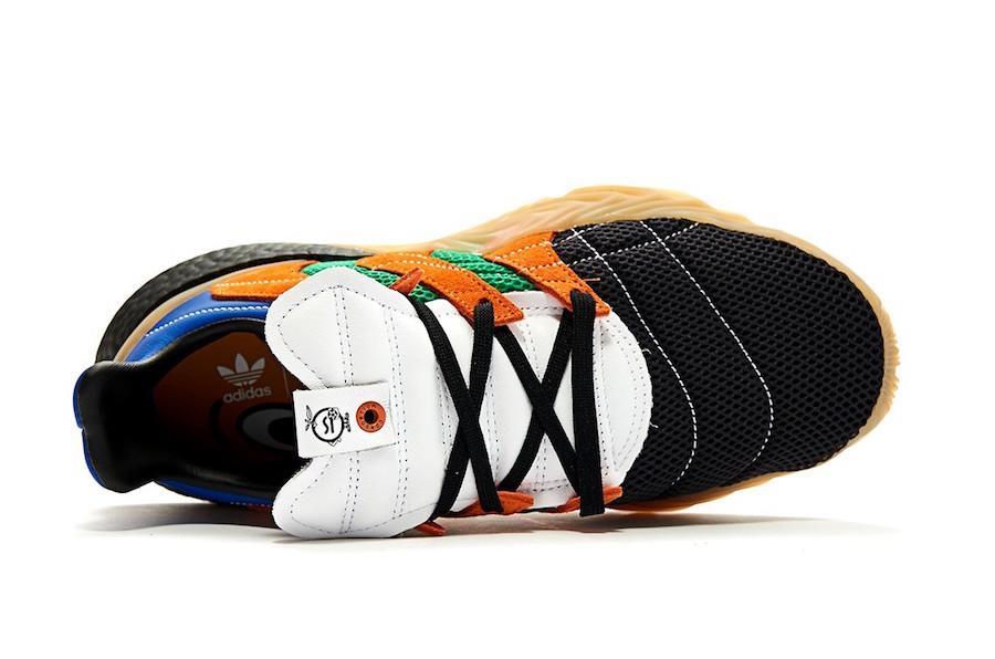 Sivasdescalzo adidas Sobakov Boost G26281 Release Info