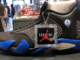 Supreme Air Jordan 14 Black Blue Release Info