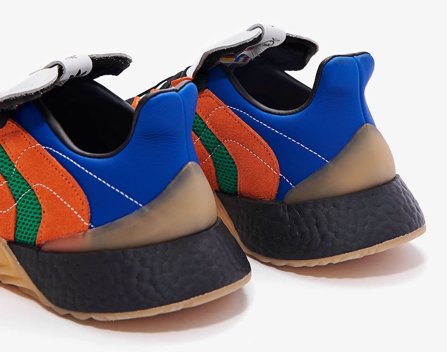 SVD adidas Sobakov Boost 1982 World Cup G26281 Release Info