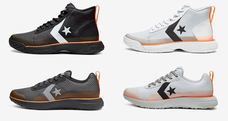 Converse Star Series BB RN UT Release Info | SneakerFiles