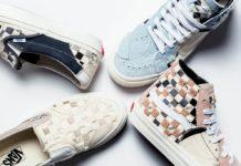 Vans Vault Classic Bricolage LX Pack Release Info