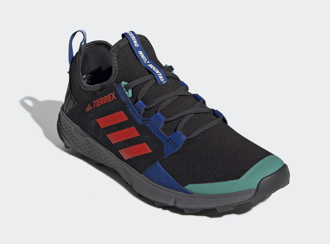 White Mountaineering adidas Terrex Agravic Speed LD EE3912 Release Info