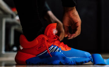 adidas DON Issue 1 Spider-Man EF2400 Release Date Info