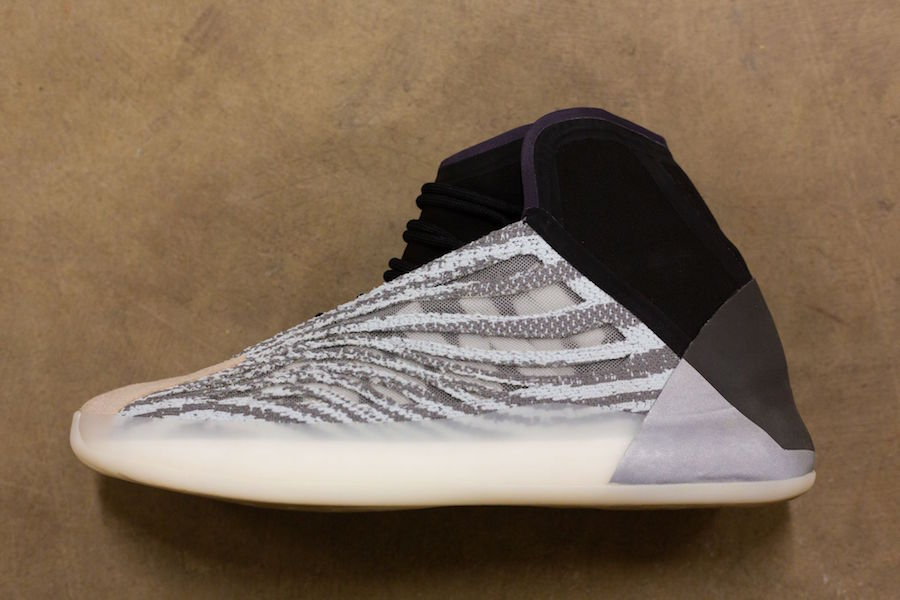 adidas Yeezy Basketball Quantum 2020 Release Date Info