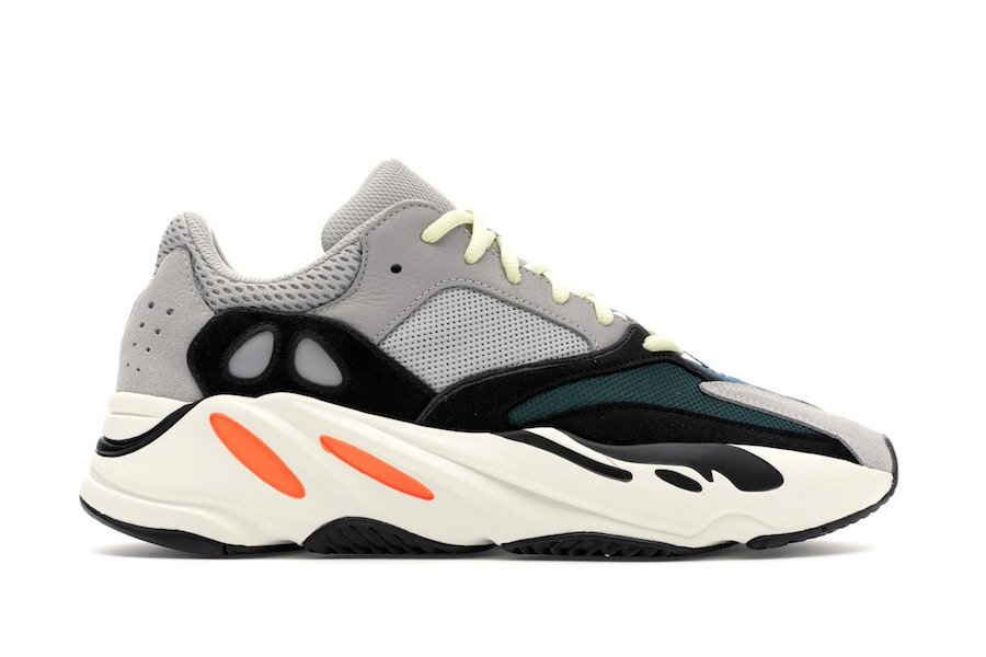adidas Yeezy Boost 700 Wave Runner 2019 Release Date