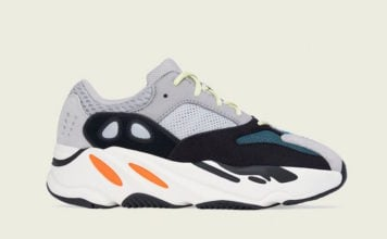 adidas Yeezy Boost 700 Wave Runner FU9005 Release Date