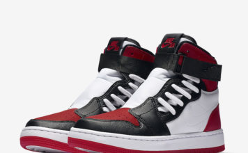 Air Jordan 1 Nova XX Bred Toe AV4052-106 Release Date Info