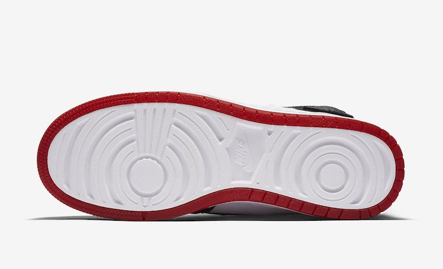 Air Jordan 1 Nova XX Bred Toe AV4052-106 Release Date Info