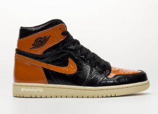 Air Jordan 1 Shattered Backboard 3.0 555088-028 Release Date Info