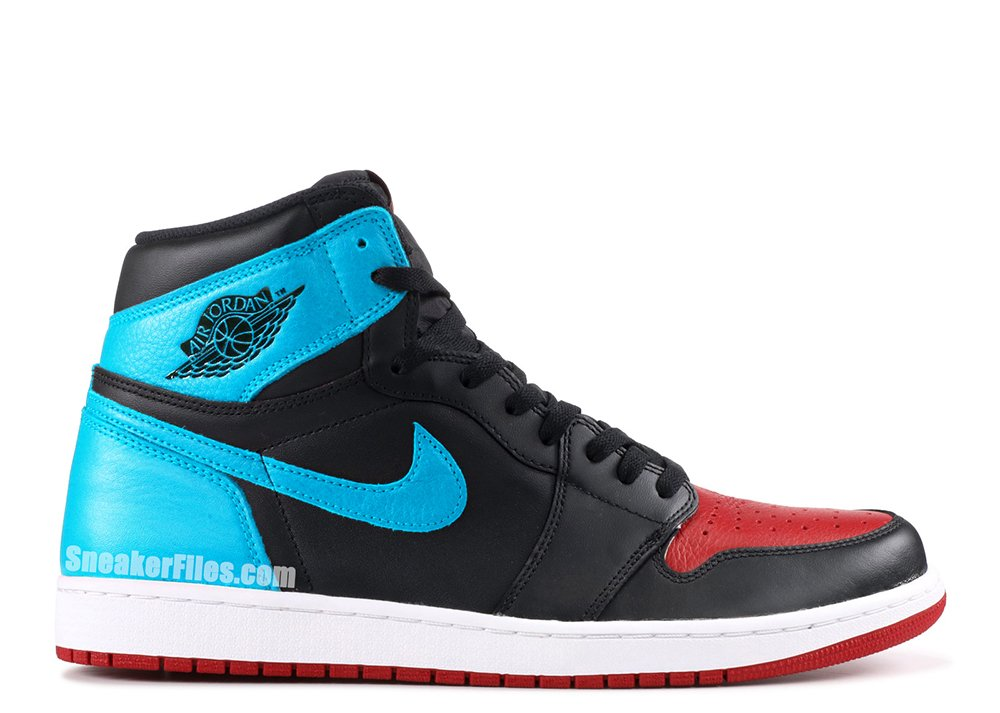 Air Jordan 1 UNC to Chicago Release Date Info