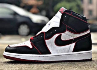 Air Jordan 1 Who Said Man Was Not Meant To Fly 555088-062 Release Date Info