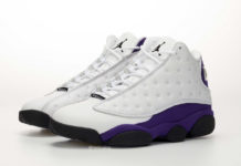 Air Jordan 13 Lakers 414571-105 2019 Release Date Info
