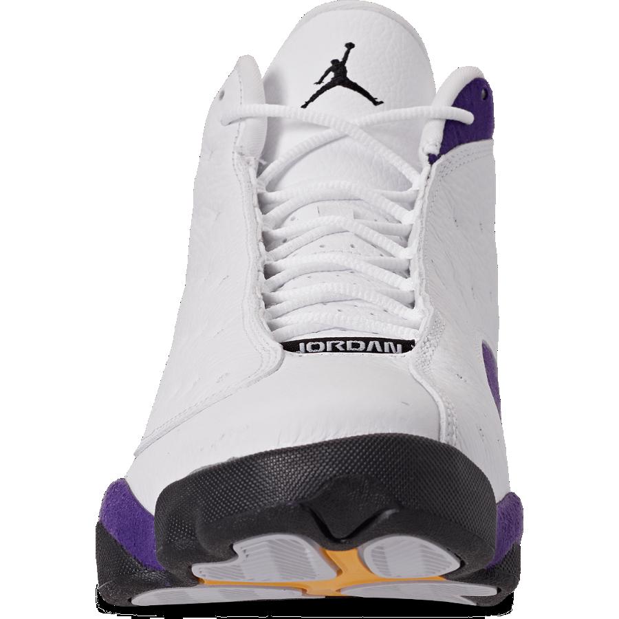 Air Jordan 13 Lakers 414571-105