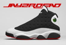 3f2abb3485e1c Air Jordan 13 'Reverse He Got Game' Rumored to Release Spring 2020