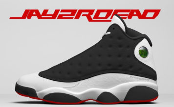 Air Jordan 13 Reverse He Got Game Release Date Info