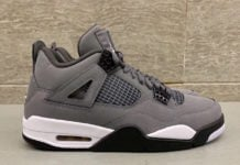 Air Jordan 4 Cool Grey 308497-007 2019 Retro Release Info