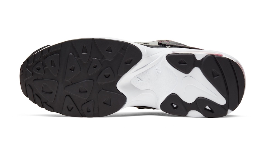 atmos Nike Air Max2 Light Black Alternate Release Info