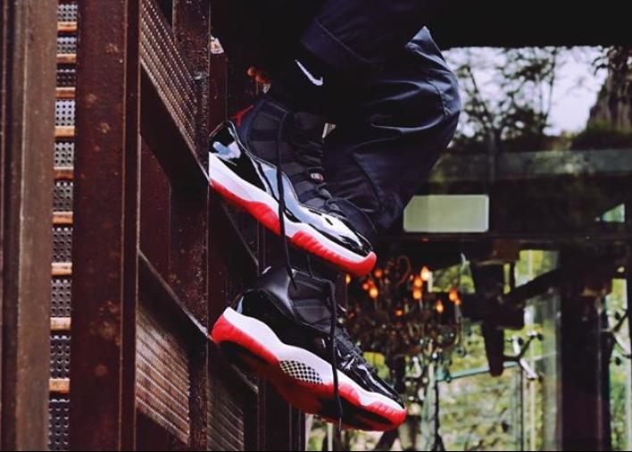 Bred Air Jordan 11 2019 Retro Release Info