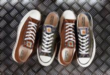 Carhartt WIP Converse Chuck 70 Release Info