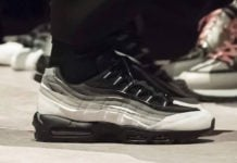 Comme des Garcons Nike Air Max 95 2020 Release Date Info