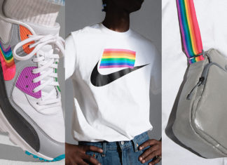 Nike 2019 BETRUE Collection Release Info