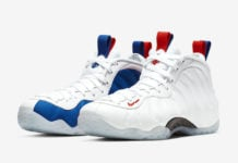 Nike Air Foamposite One WMNS USA AA3963-102 Release Date Info