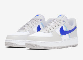 Nike Air Force 1 Low Racer Blue CI0060-001 Release Info
