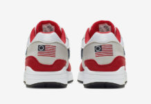 Nike Air Max 1 4th of July CJ4283-100 Release Date Info