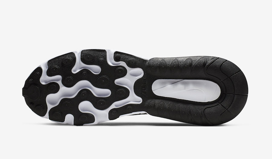 Nike Air Max 270 React Bauhaus AO4971-002 Release Date Info