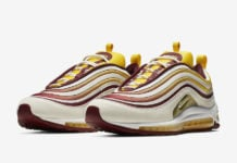 Nike Air Max 97 Amarillo Team Red CI1957-717 Release Info