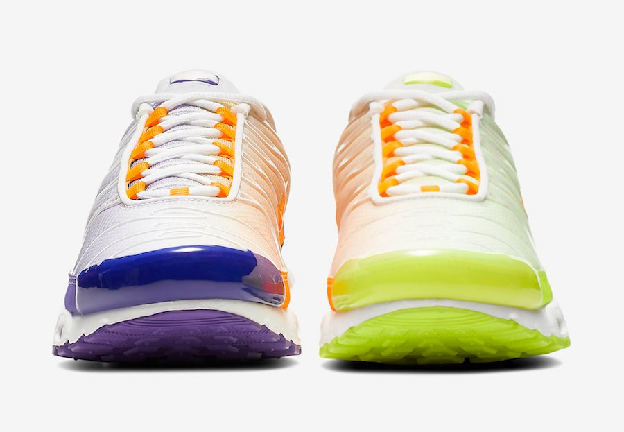 Nike Air Max Plus Color Flip CI5924-531 Release Info