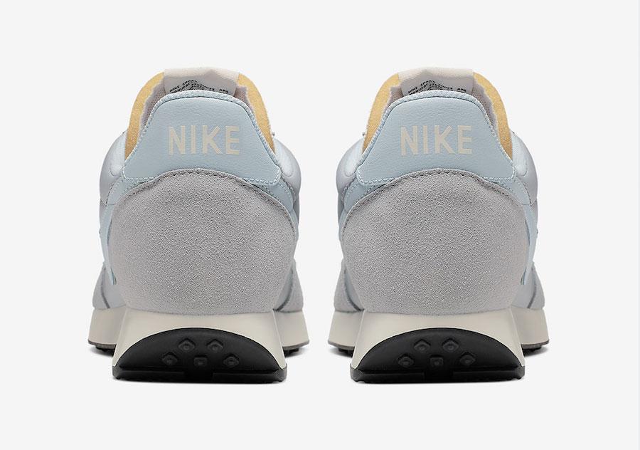 Nike Air Tailwind 79 Antarctica 487754-010 Release Info