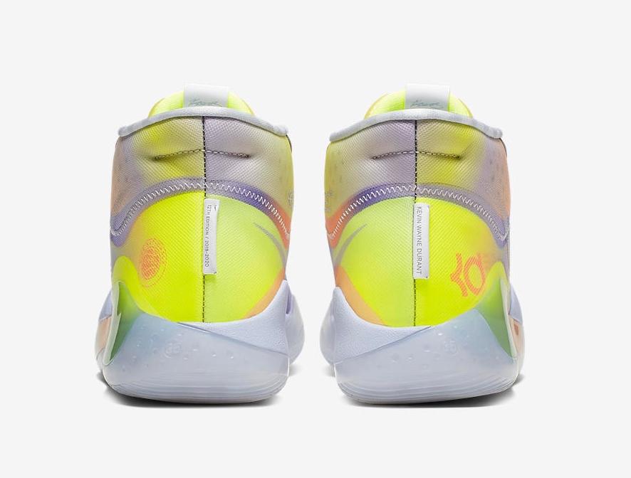 Nike KD 12 EYBL 2019 Release Date Info