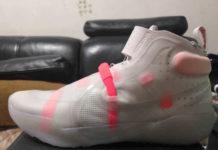 sports shoes 40ffb 5e21f First Look  Kobe Bryant s New Nike Kobe AD NXT