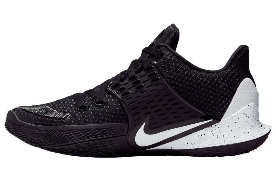 Nike Kyrie 2 Low Black White AV6337-002 Release Info