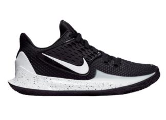 Nike Kyrie 2 Low Black White AV6337-002 Release Info