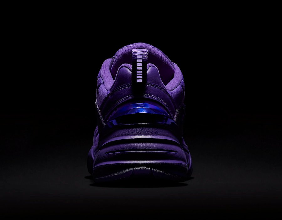 Nike M2K Tekno Gel Hyper Grape Purple CI5749-555 Release Info