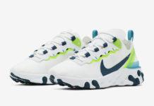 Nike React Element 55 BQ2728-102 Release Info