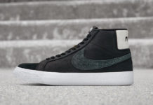 Nike SB Blazer Mid Gnarhunters Release Date Info