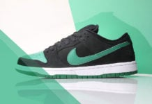 Nike SB Dunk Low J-Pack Black Pine Green BQ6817-005 Release Date Info