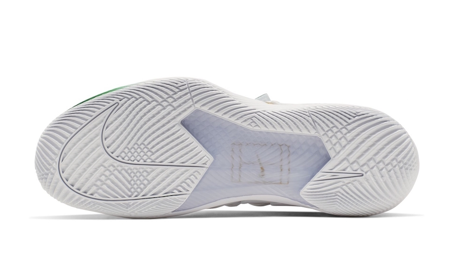 Nike Vapor X Kyrie 5 Wimbledon Release Date Info