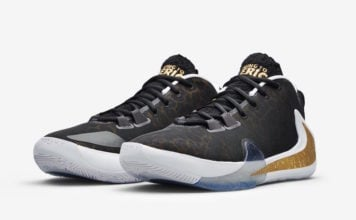 Nike Zoom Freak 1 Coming to America BQ5422-900 Release Date Info