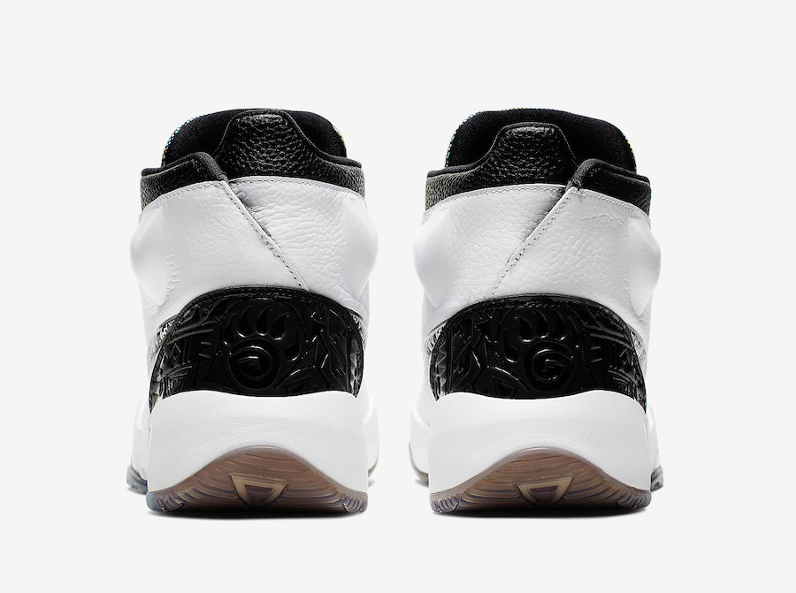 Nike Zoom Heritage N7 CI1683-100 Release Date Info