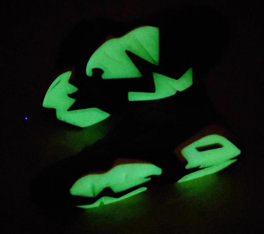 Travis Scott Air Jordan 6 3M Glow in the Dark CN1084-200 Release Info