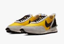 Undercover Nike Daybreak Bright Citron BV4594-700 Release Date Info
